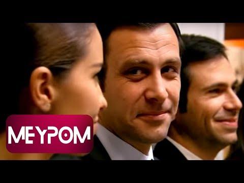 Olgun Şimşek - Üflediler Söndüm (Official Video)