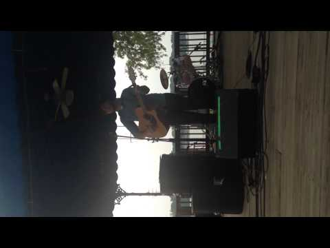 Tyler Jenkins thirty minute show