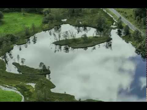 Amazing Floating Islands