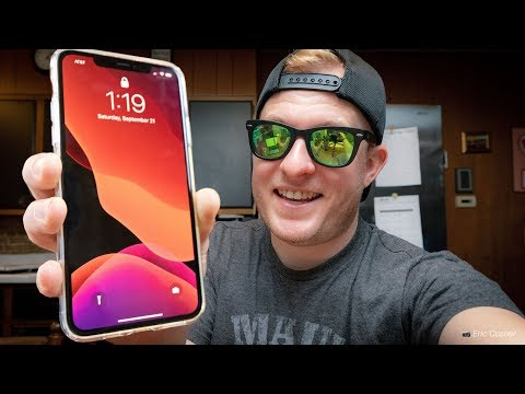Unboxing IPhone 11 Pro Max 512 GB Silver On Launch Day!