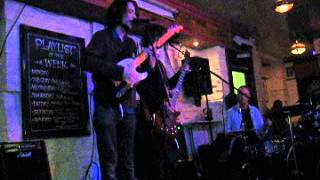 Therapy by Little Love and the Friendly Vibes