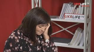 Ефір на UKRLIFE TV 06.09.2019