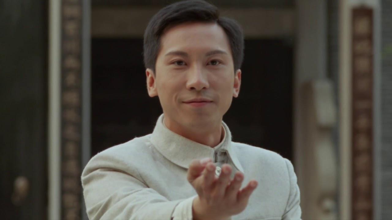 陈华顺_叶问前传 (2011) Trailer 预告 - YouTube