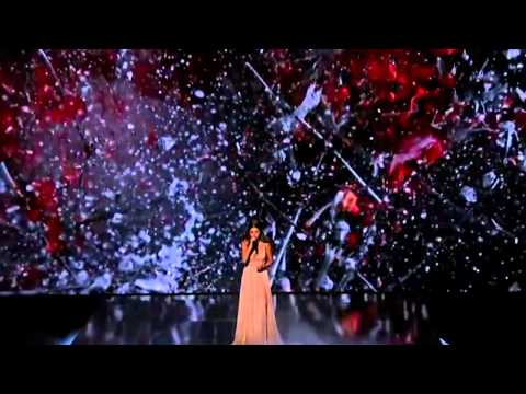 Mix - Selena Gomez - The Heart Wants What It Wants ( American Music Awards 2014 )