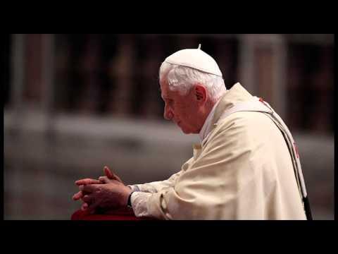 Thế Giới Nhìn Từ Vatican 15/02 - 21/02/2013