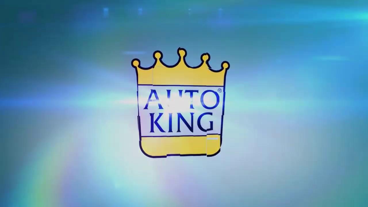 Auto King - Jingle Sesli Logo Seslendirme