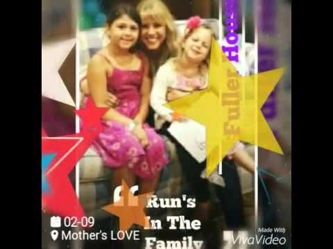 Jodie Sweetin mothers love