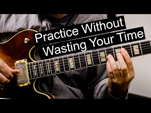 Get This Right About Everything You Practice