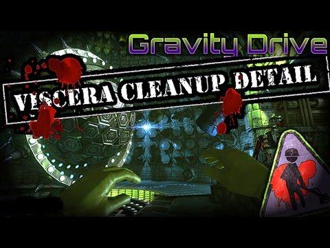 Viscera Cleanup Detail #32 - GRAWITACJA SPRZYJA! | Gravity Drive (1/2) [W: Rocky, Admiros, Marcin]