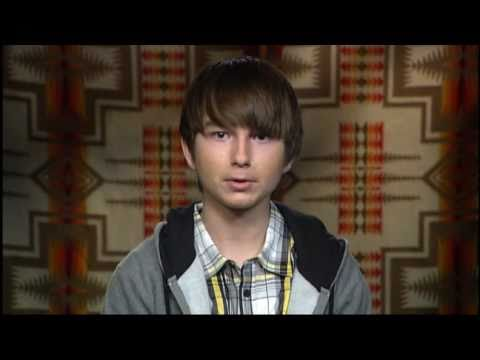 Native Youth Speaks on Suicide Prevention