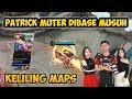 Keisengan Patrick Johnson Muter Dibase Musuh Dan Keliling Maps Asli Pro Player Sopir TAYO