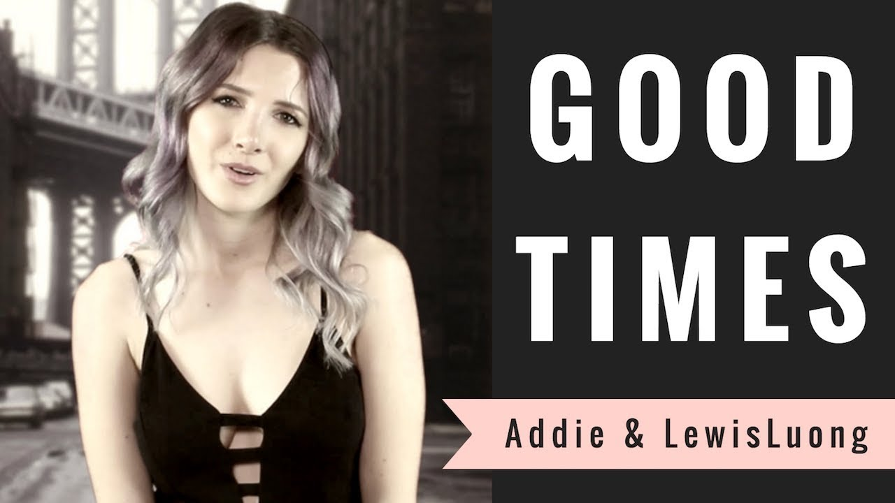 Edie Brickell Good Times Edie Brickell: Good Times Edie Brickell Cover  (Featuring Addie &LewisLuong)