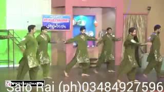 Punjabi song tali mujra