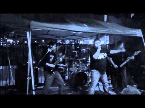 "03/13/15 Slanderus - ""Servants of the Night"" @ Character's Pomona"