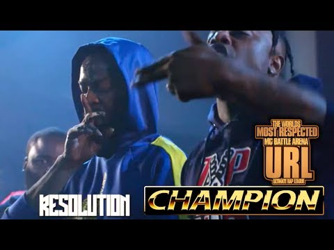 TAY ROC VS K SHINE - FULL EVENT REVIEW - PART 2 | CHAMPION