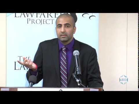 Islamophobimania from a Muslim's Perspective: Attempts to Silence Free Speech About Militant Islam