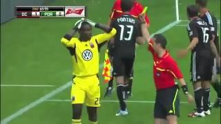 Futbolda Şike Diye Buna Denir !!!