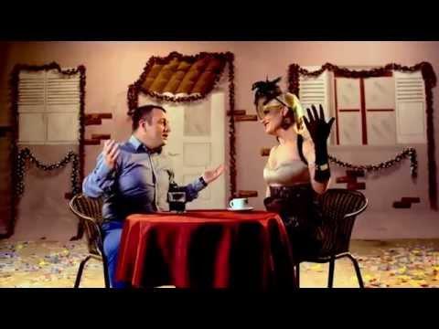 Aziz Murati ft Elona Leka - Me rrahin 7 zemra ( Official Video HD )