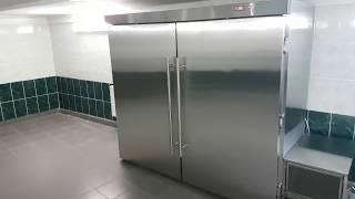 видео Как правильно выбрать холодильник для шубы