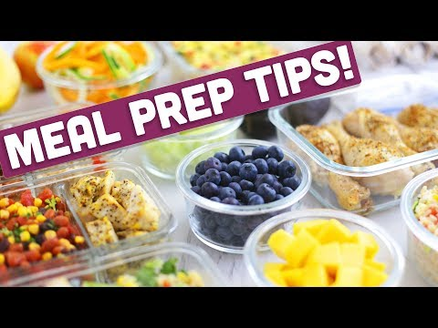 Meal Prep Save 10 Trusty Strategies For Utilizing a Sheet Pan