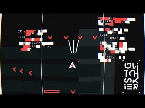 Glitchskier - Gameplay Android et iOS (iPhone / iPad) par KickMyGeek