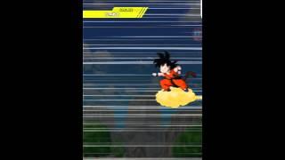 Dokkan Battle [JAP] - Gogeta DOKKAN Special Attack