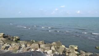 Азербайджан. Астара. Море