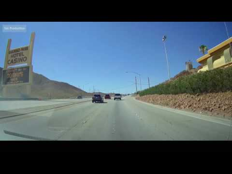 Route 66 - 34 - Tusayan Grand Canyon, Arizona - Las Vegas, Nevada - Del 4