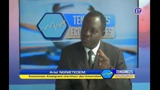 TENDANCES ECONOMIQUES (Analyse critique de la politique Economiques du Cameroun )