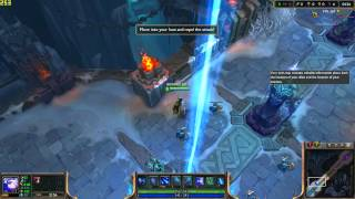 LEAGUE OF LEGENDS PC MAX SETTINGS ALIENWARE 18 4930MX GTX 880M SLI HD 1080P