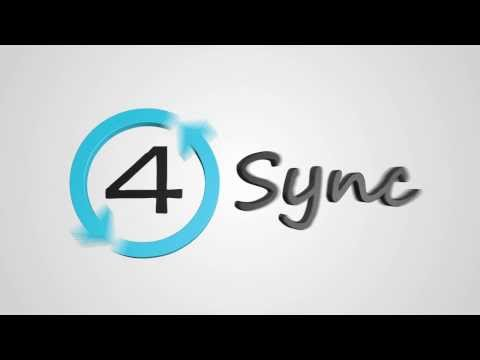 4sync music player HD