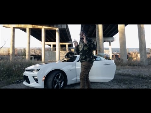 King Greg - Take It Further (Feat. King Jay) Official Music Video Dir. By @RioProdBXC