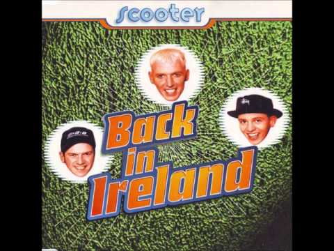 Scooter - Back In Ireland (Radio Version)