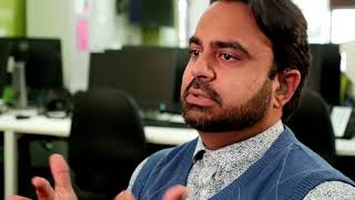 Penrith City Council | Nepean Jobs For All – Fawad's Story