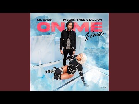 On Me (Remix)