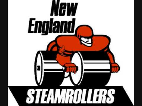 New England Steamrollers (Trailer Music)