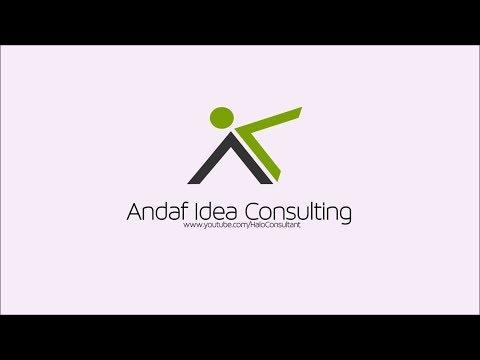 Halo Konsultan   Kunci Sukses Membangun Bisnis & Mencari Ide Bisnis Yang Brilliant