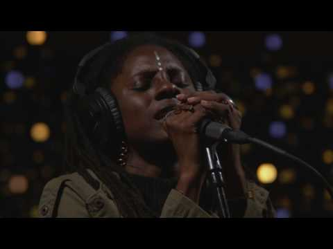 Jah9 - Greatest Threat to the Status Quo (Live on KEXP)