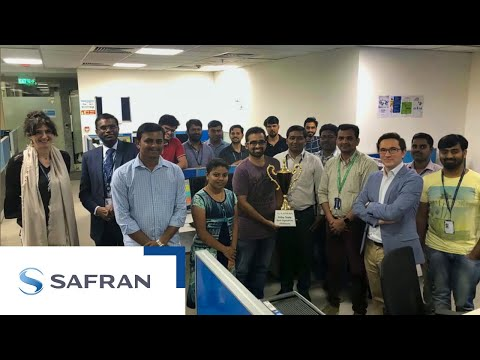 Focus on Bangalore  : discover our facilities | Safran Electrical & Power