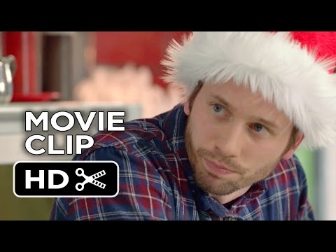 An Evergreen Christmas Movie   We Got a Problem 2014  Tyler Ritter Movie HD