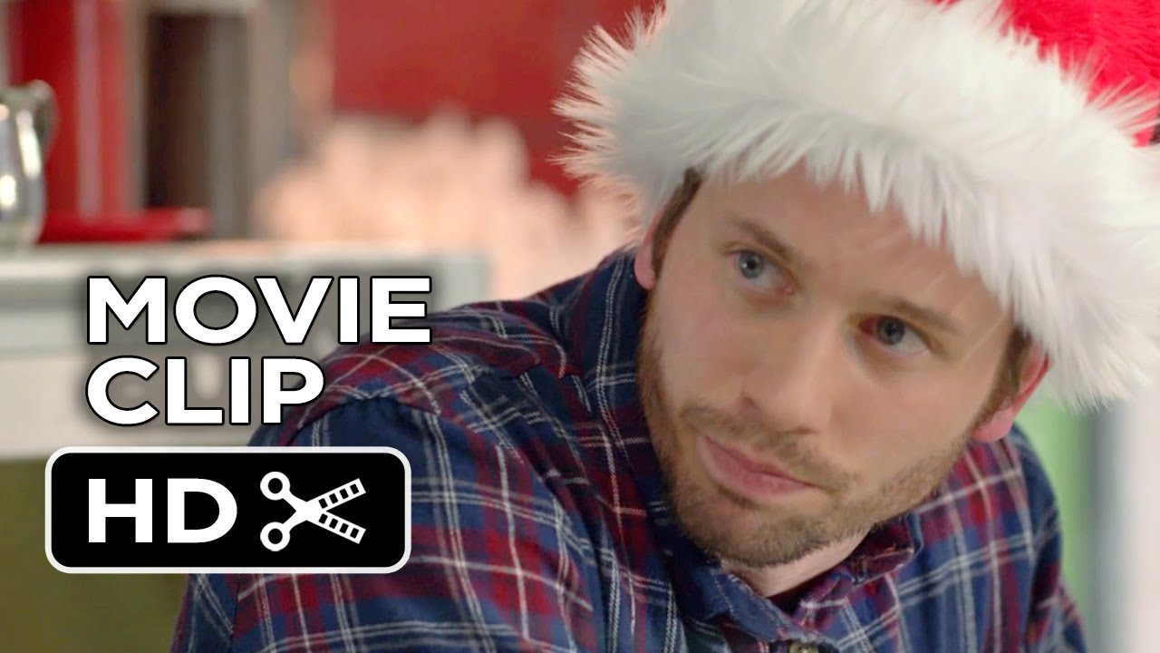 An Evergreen Christmas.An Evergreen Christmas Movie Clip We Got A Problem 2014 Tyler Ritter Movie Hd