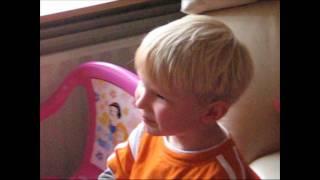 Het zal je kind maar wezen muziek van Adèle Bloemendaal