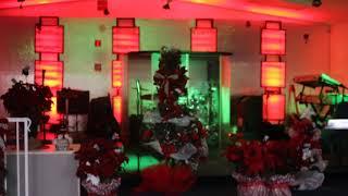 Christmas Koinonia  - Nova Sound Light Show - NovaSound.Live