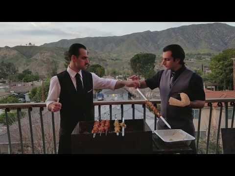 Sizzlini's Grilled Chicken (BBQ Style)