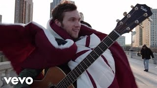 Phillip Phillips - Raging Fire (Behind The Scenes)
