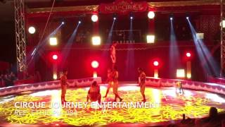 Very best Banquine Act by Ethiopians