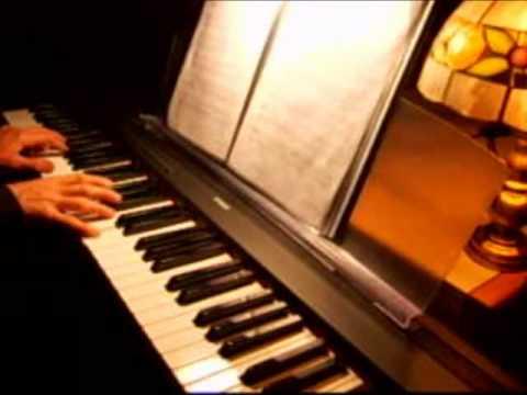 Bat For Lashes - Laura instrumental on piano (Lyrics in the description)