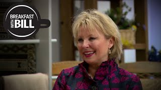 Breakfast with Bill: Ep. 04  Janet Paschal and Bill Gaither Interview