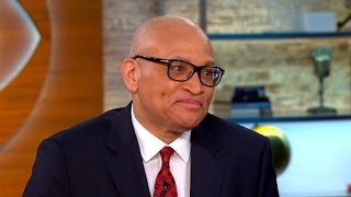 """How """"Nightly Show"""" host Larry Wilmore is making his mark"""