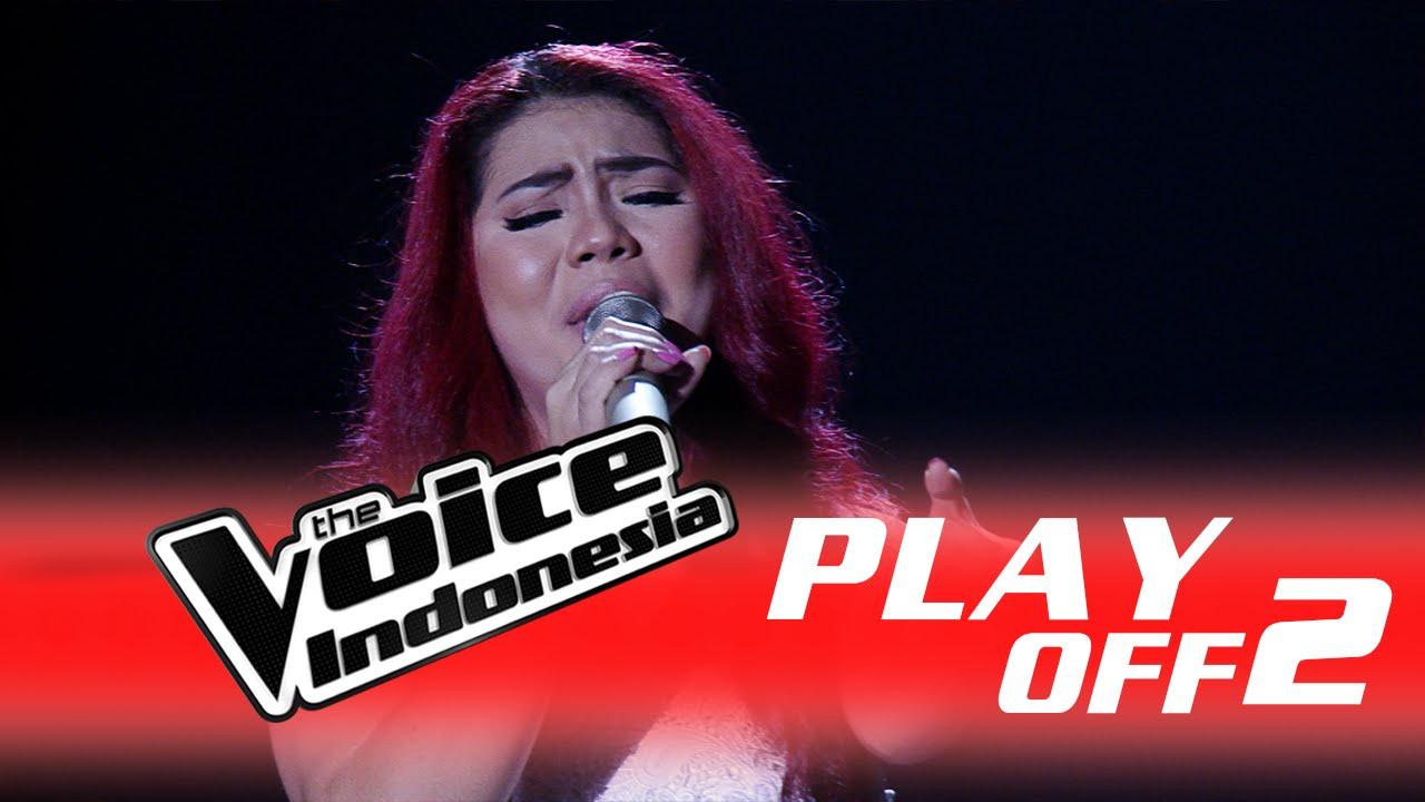 Aline - Terbunuh Sepi (The Voice Indonesia)